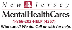 NJ Mental Health Cares