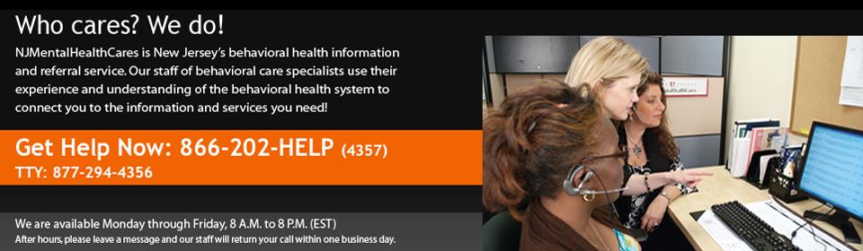 emergency mental health help
